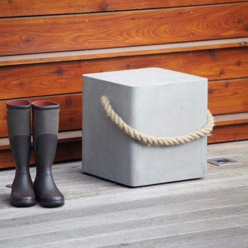 hocker mit rollen sitzhocker. Black Bedroom Furniture Sets. Home Design Ideas