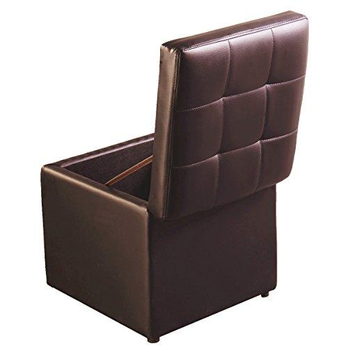 g nstig polsterhocker rund oder eckig. Black Bedroom Furniture Sets. Home Design Ideas