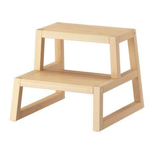 tritthocker aus holz. Black Bedroom Furniture Sets. Home Design Ideas
