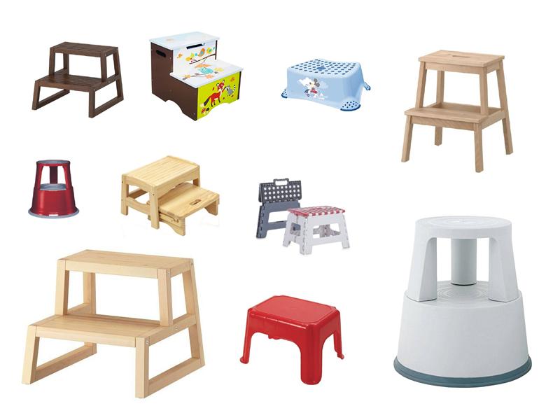 verschiedene tritthocker g nstig kaufen. Black Bedroom Furniture Sets. Home Design Ideas